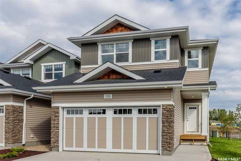 House for sale at 315 Dickson Cres Unit 119 Saskatoon Saskatchewan - MLS: SK798409