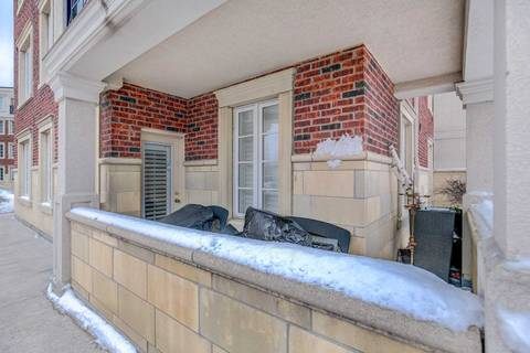 Apartment for rent at 3351 Cawthra Rd Unit 119 Mississauga Ontario - MLS: W4673329