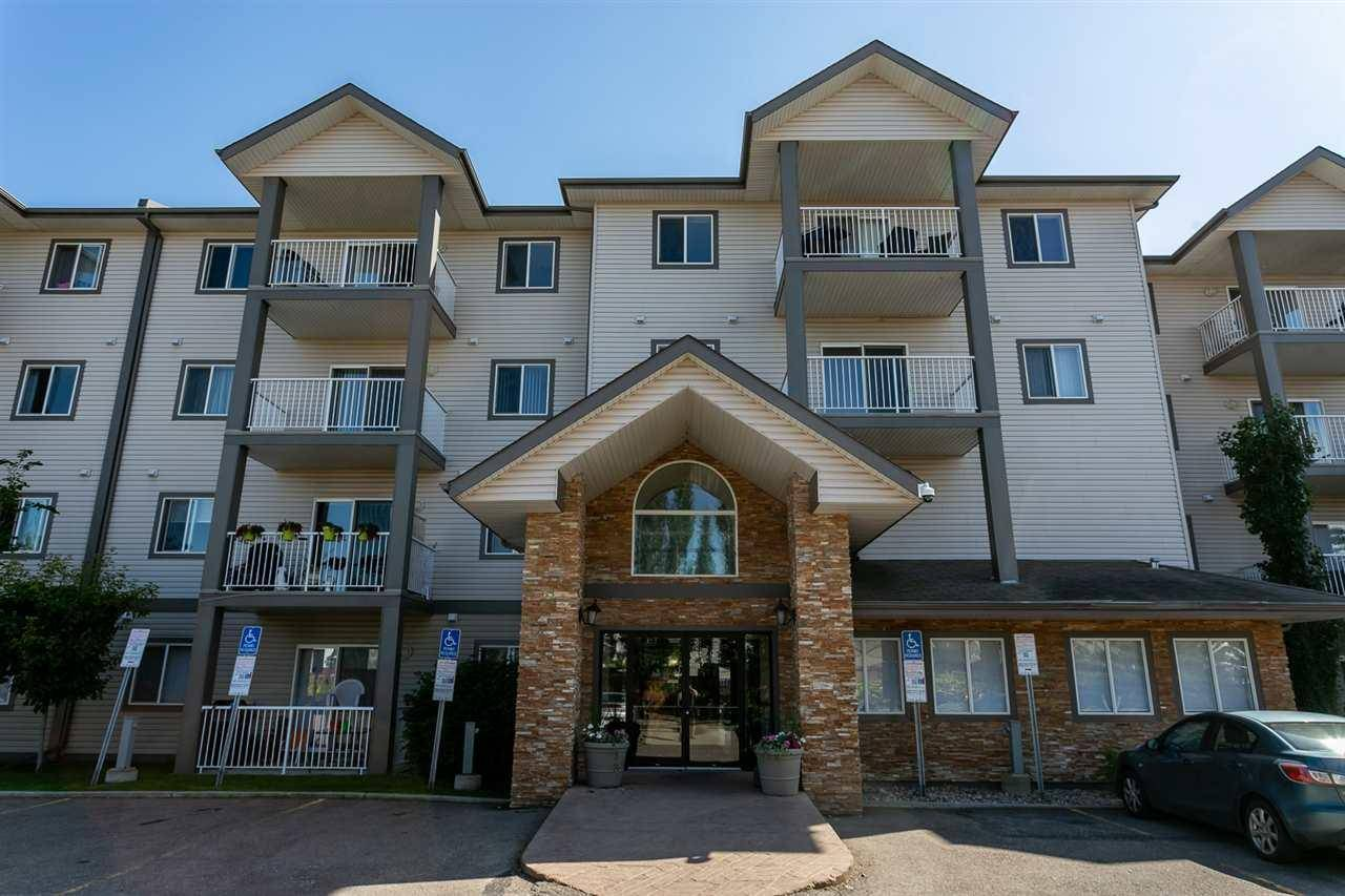 Buliding: 3425 19 Street Northwest, Edmonton, AB