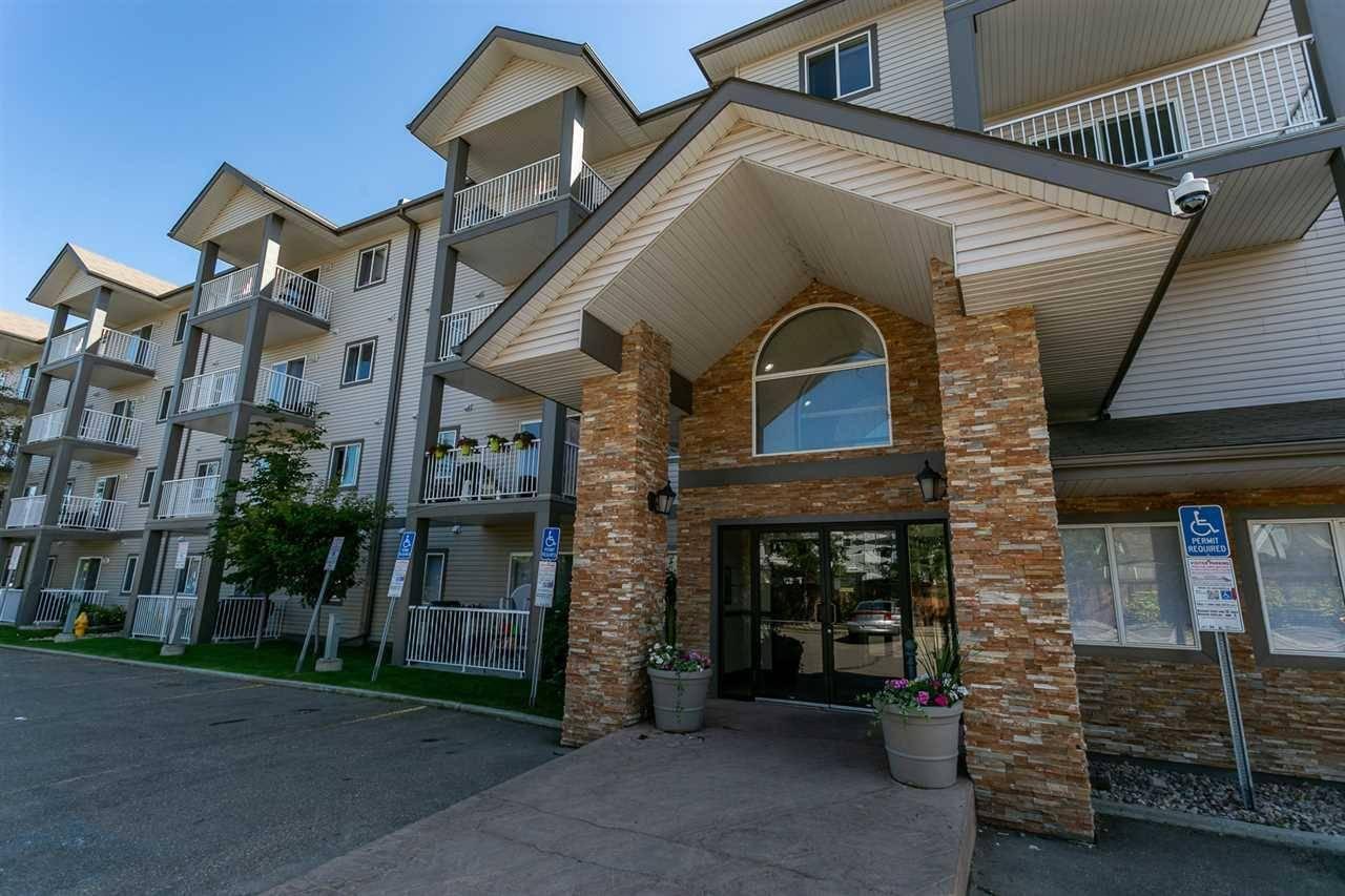 Condo for sale at 3425 19 St Nw Unit 119 Edmonton Alberta - MLS: E4168019