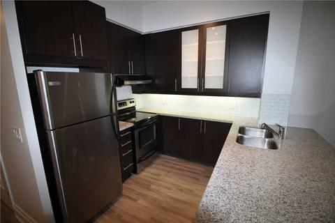 Apartment for rent at 39 Upper Duke Cres Unit 119 Markham Ontario - MLS: N4520546