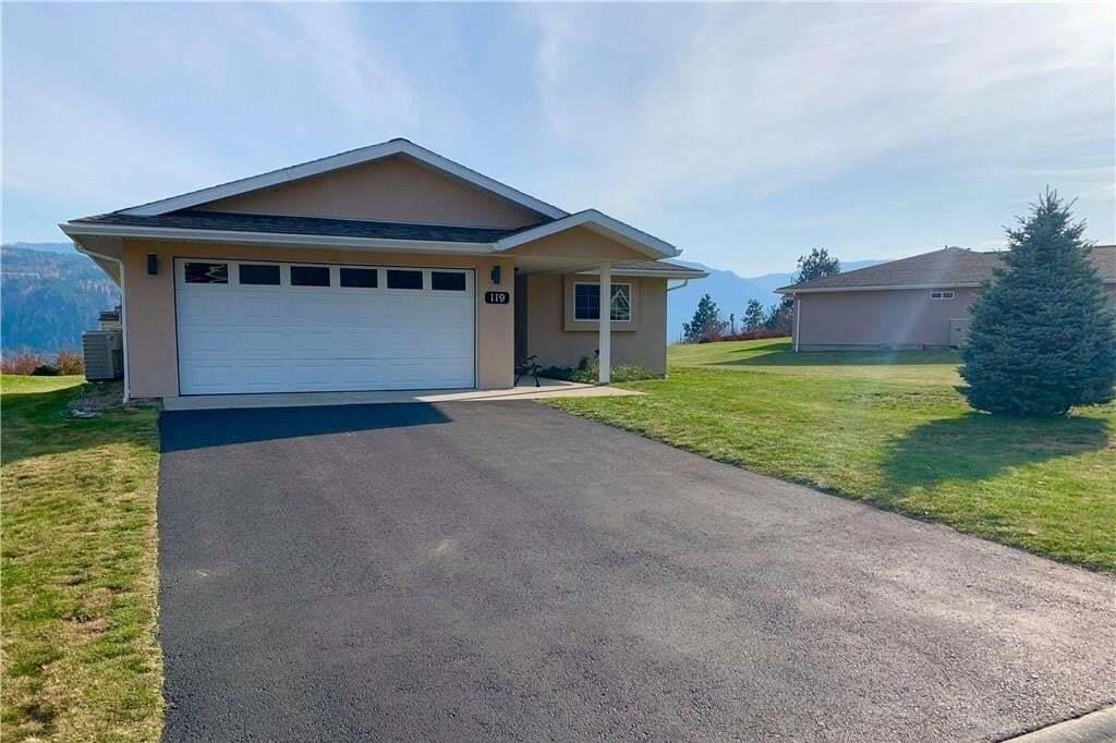 House for sale at 4200 Grandview Drive  Unit 119 Castlegar British Columbia - MLS: 2450687