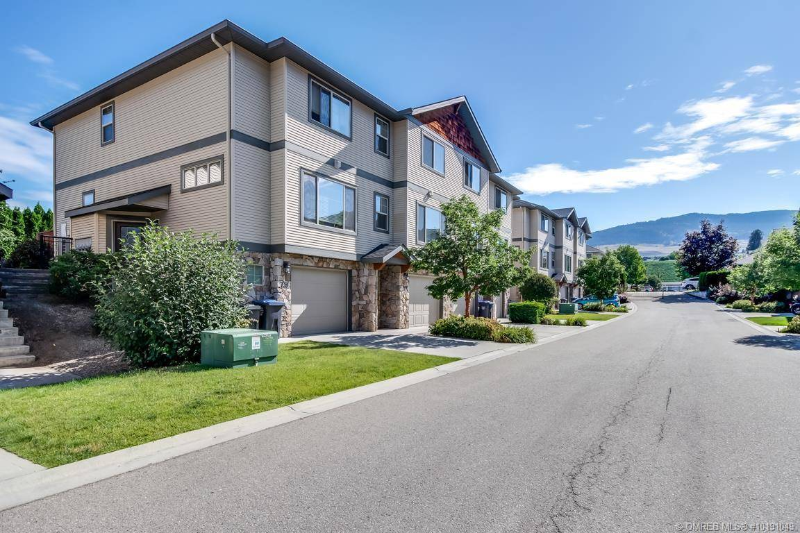 Townhouse for sale at 440 Hartman Rd Unit 119 Kelowna British Columbia - MLS: 10191049
