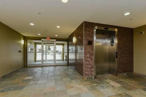 Condo for sale at 4407 23 St Nw Unit 119 Edmonton Alberta - MLS: E4148998