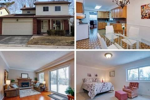 Townhouse for sale at 4662 Kingston Rd Unit #119 Toronto Ontario - MLS: E4383648