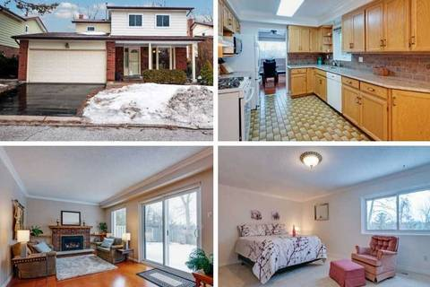 House for sale at 4662 Kingston Rd Unit 119 Toronto Ontario - MLS: E4383762