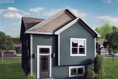 House for sale at 48 Boyne Ct Unit 119 Eastern Passage Nova Scotia - MLS: 201905694