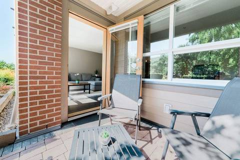 Condo for sale at 5885 Irmin St Unit 119 Burnaby British Columbia - MLS: R2403136