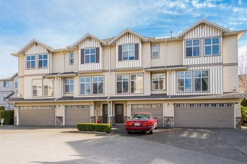 Townhouse for sale at 6450 Vedder Rd Unit 119 Chilliwack British Columbia - MLS: R2439161