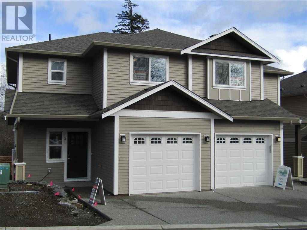 Townhouse for sale at 6800 Grant Rd W Unit 119 Sooke British Columbia - MLS: 421250