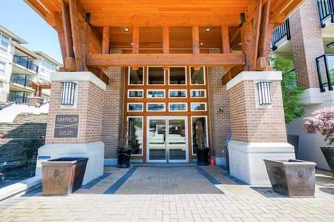 Condo for sale at 6828 Eckersley Rd Unit 119 Richmond British Columbia - MLS: R2388758