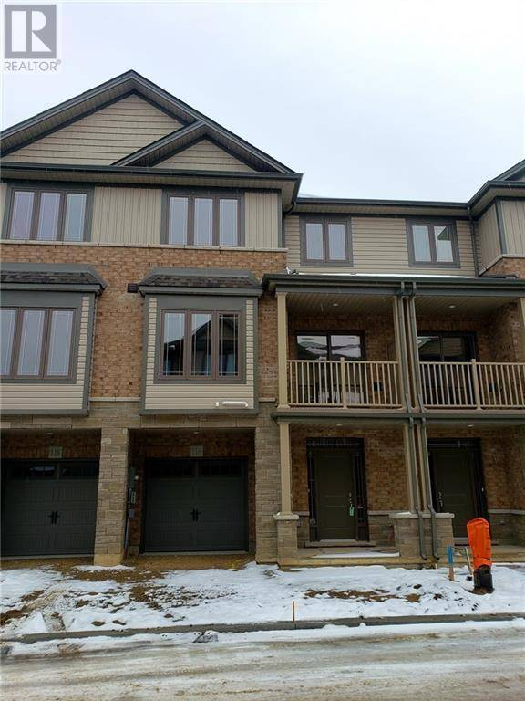 Townhouse for rent at 77 Diana Ave Unit 119 Brantford Ontario - MLS: 30778345