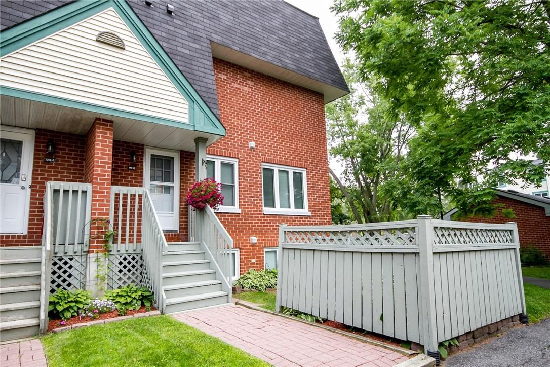 Removed: 119 - 8 Terrace Drive Unit, Ottawa, ON - Removed on 2017-12-12 09:06:50