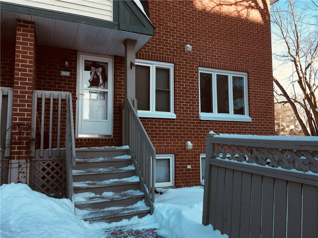 Removed: 119 - 8 Terrace Drive Unit, Ottawa, ON - Removed on 2018-01-11 21:02:19