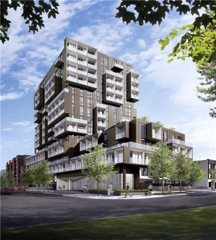 For Sale: 119 - 80 Vanauley Street, Toronto, ON | 2 Bed, 3 Bath Condo for $980,000. See 14 photos!
