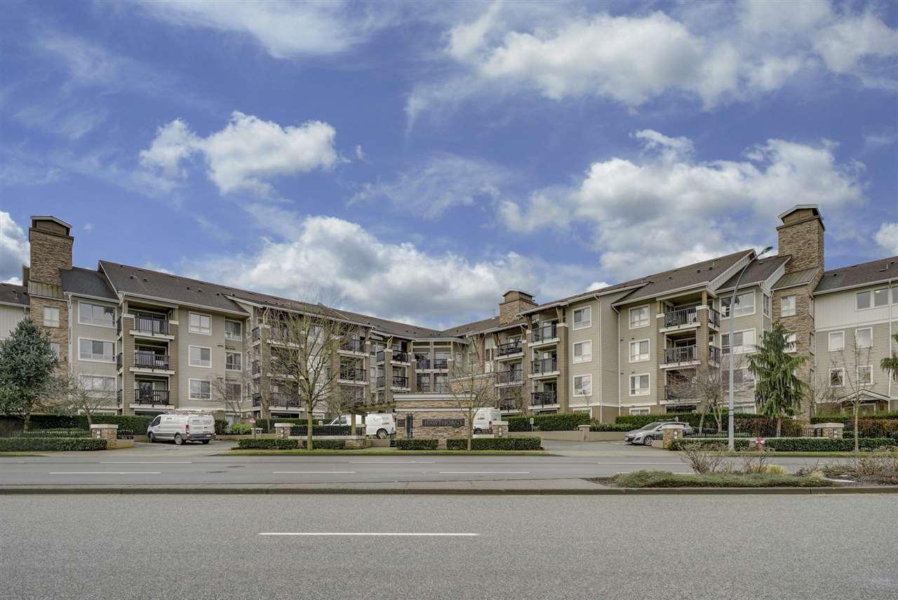 Buliding: 8915 202 Street, Langley, BC