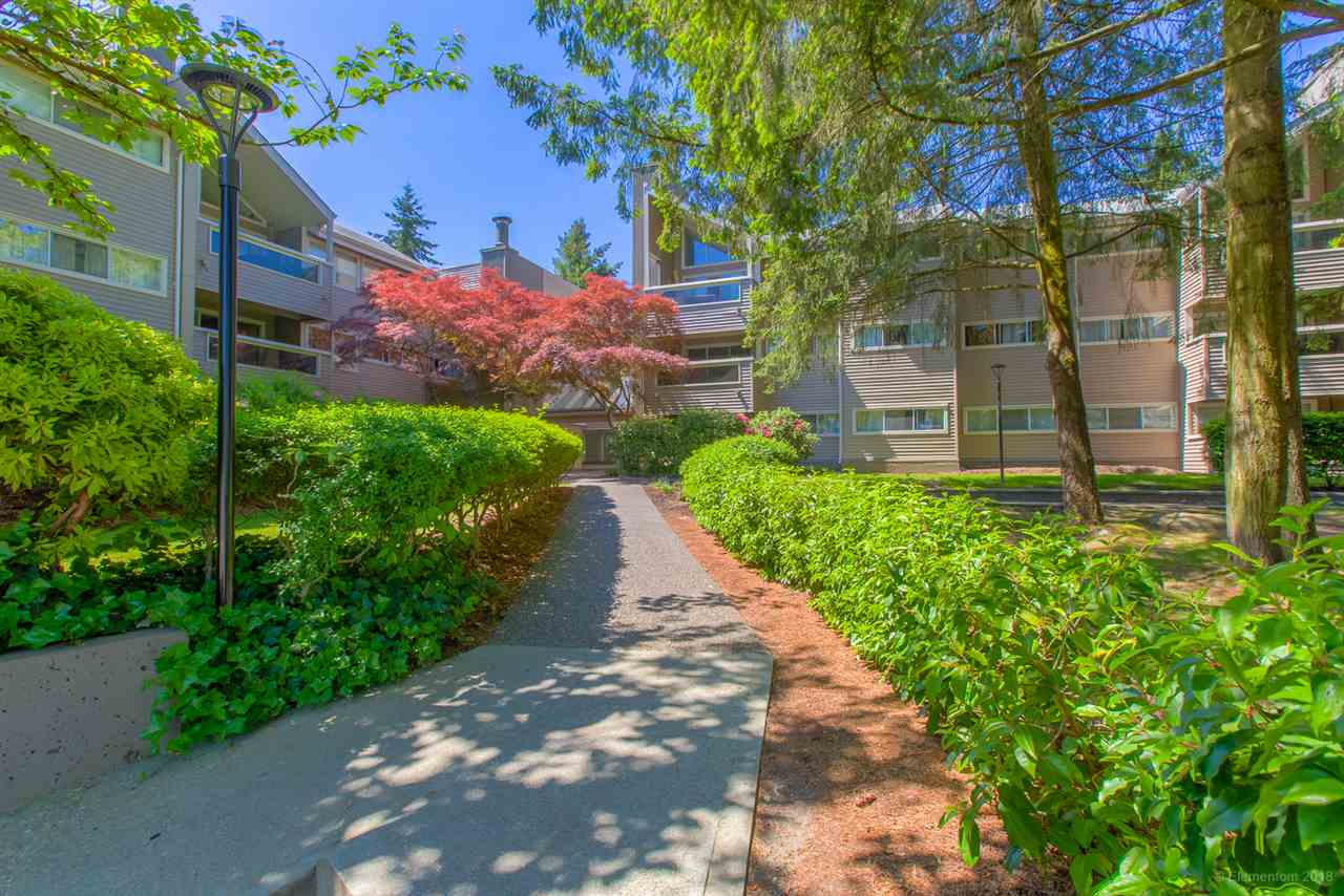 Sold: 119 - 932 Robinson Street, Coquitlam, BC