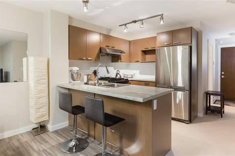 Condo for sale at 9399 Tomicki Ave Unit 119 Richmond British Columbia - MLS: R2420571