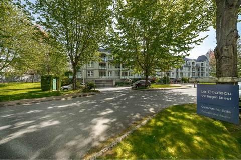 Condo for sale at 99 Begin St Unit 119 Coquitlam British Columbia - MLS: R2368043