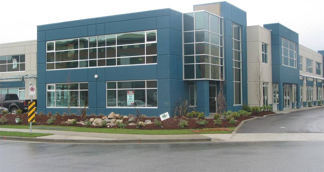 Commercial property for lease at 998 Harbourside Dr Apartment 119 North Vancouver British Columbia - MLS: C8028884
