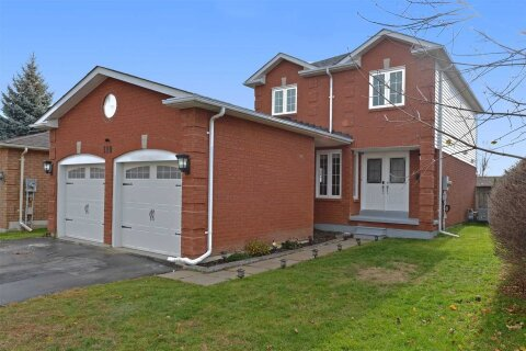 House for sale at 119 Apple Blossom Blvd Clarington Ontario - MLS: E4993198