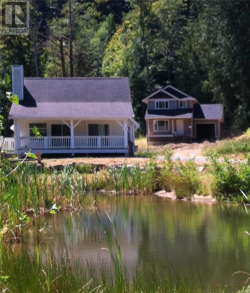 Salt Spring Island Homes For Sale Mls