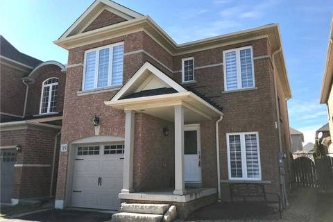House for sale at 119 Ballantine Dr Halton Hills Ontario - MLS: W4736375