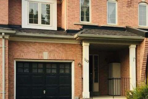 Townhouse for sale at 119 Banbrooke Cres Newmarket Ontario - MLS: N4920172