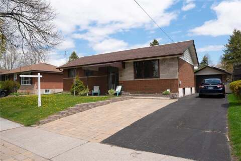 House for sale at 119 Bell Dr Whitby Ontario - MLS: E4767215