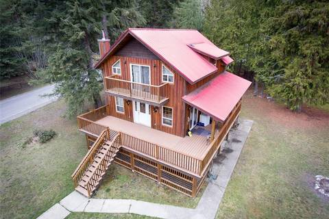House for sale at 119 Bickel Rd Kaslo British Columbia - MLS: 2438022