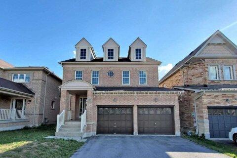 House for sale at 119 Blue Dasher Blvd Bradford West Gwillimbury Ontario - MLS: N4969160