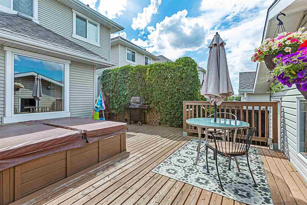 For Sale: 119 Bothwell Place, Sherwood Park, AB | 3 Bed, 2 Bath House for $369,900. See 30 photos!