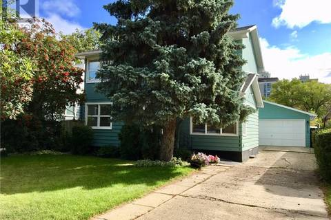 House for sale at 119 Bottomley Ave S Saskatoon Saskatchewan - MLS: SK767180