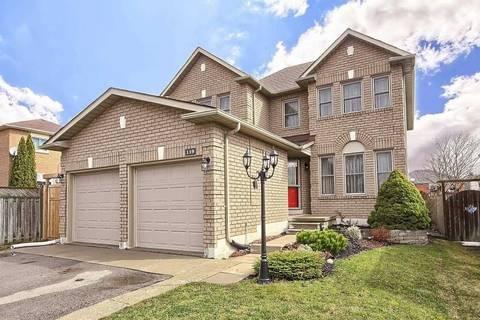 House for sale at 119 Bradshaw St Clarington Ontario - MLS: E4735758