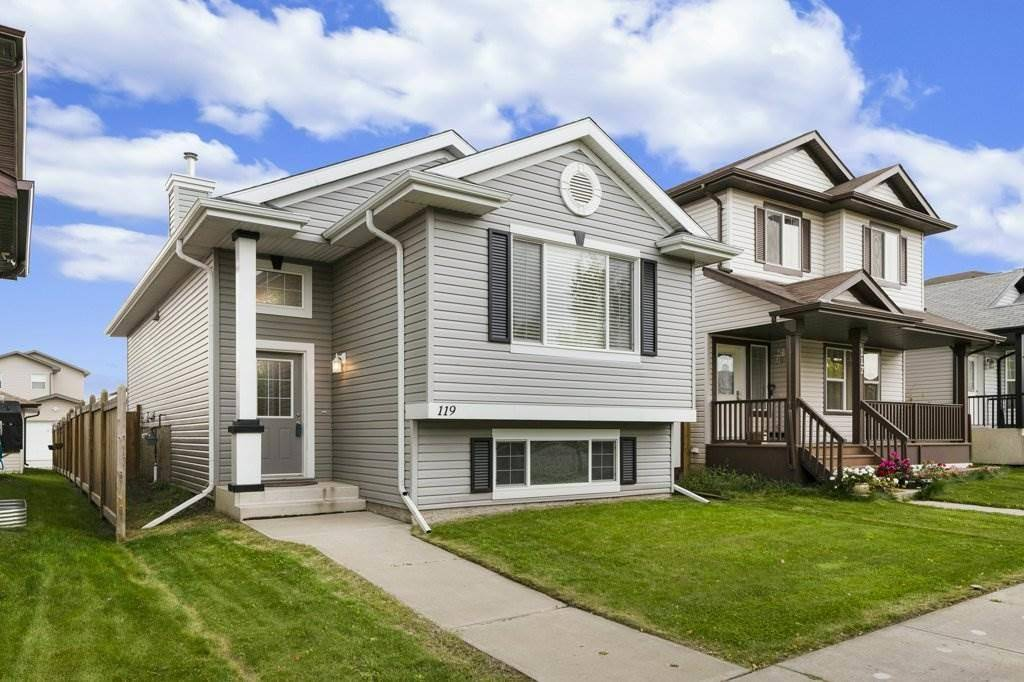 House for sale at 119 Brintnell Blvd Nw Edmonton Alberta - MLS: E4172789