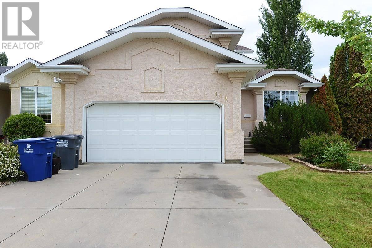 House for sale at 119 Budz Cres Saskatoon Saskatchewan - MLS: SK779840