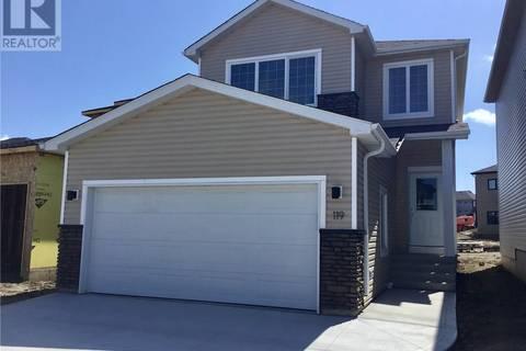 House for sale at 119 Burgess Cres Saskatoon Saskatchewan - MLS: SK767902