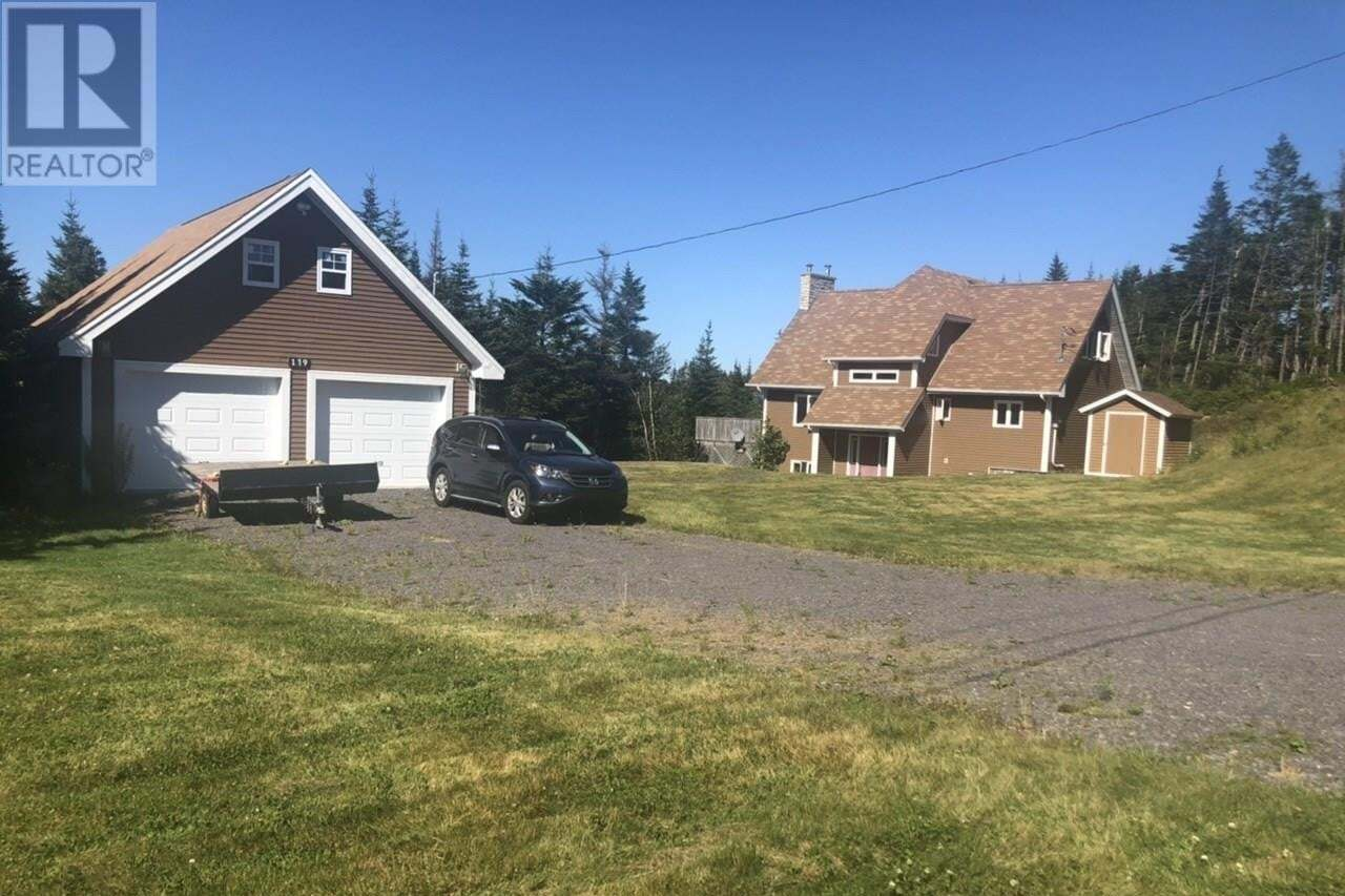House for sale at 119 Cabot Avenue Extension Whitbourne Newfoundland - MLS: 1212986