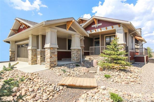 For Sale: 119 Canyon Estates Way, Lethbridge, AB | 3 Bed, 3 Bath House for $749,900. See 30 photos!