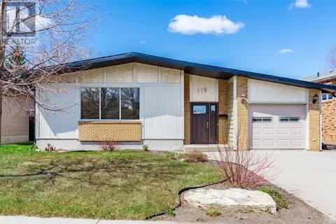 House for sale at 119 Chan Cres Saskatoon Saskatchewan - MLS: SK771214