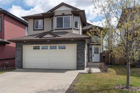 House for sale at 119 Chatwin Rd Sherwood Park Alberta - MLS: E4156439