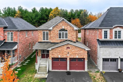 House for sale at 119 Chelsea Cres Bradford West Gwillimbury Ontario - MLS: N4961289