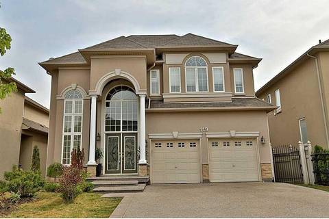 House for sale at 119 Cloverleaf Dr Ancaster Ontario - MLS: H4053755