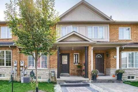 Townhouse for sale at 119 Colle Melito Wy Vaughan Ontario - MLS: N4922991