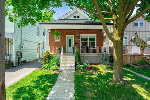 House for sale at 119 Cope St Hamilton Ontario - MLS: X4529770
