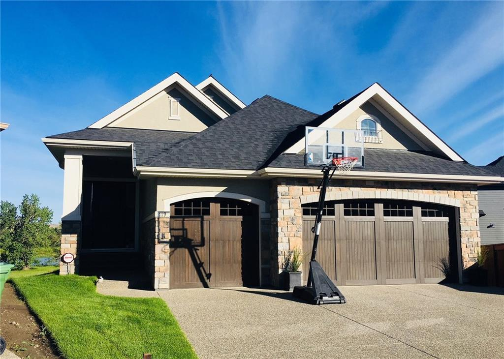 Removed: 119 Cranbrook Circle Southeast, Calgary, AB - Removed on 2018-07-06 04:21:08