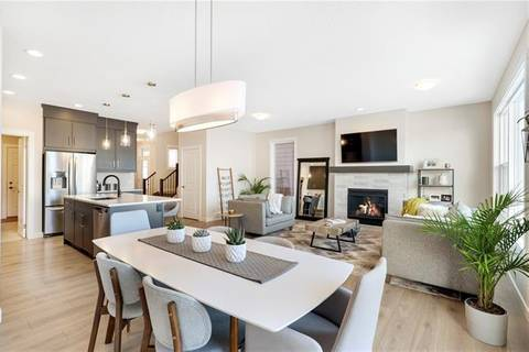 House for sale at 119 Cranbrook Green Southeast Calgary Alberta - MLS: C4285547