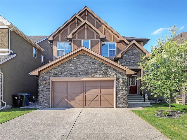 Sold: 119 Cranford Green Southeast, Calgary, AB
