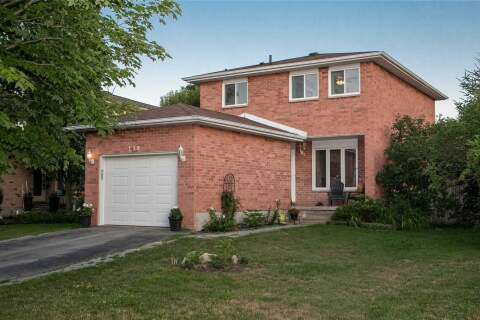House for sale at 119 Cunningham Dr New Tecumseth Ontario - MLS: N4834620