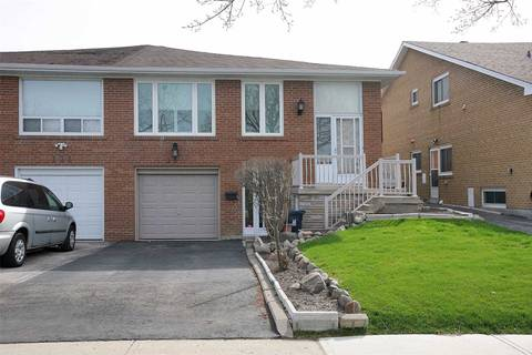 Townhouse for sale at 119 Derrydown Rd Toronto Ontario - MLS: W4460328